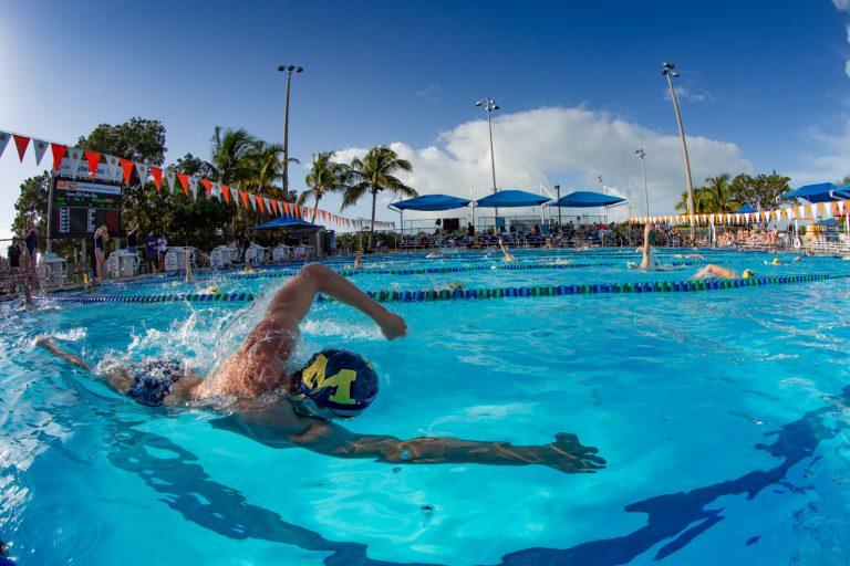 Orange Bowl Swim Classic